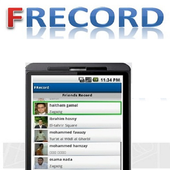 FRecord