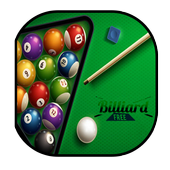 Billard 8pool & Snocker pro HD Free 2.1