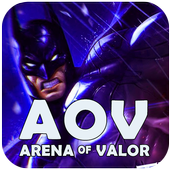 Ultimate Guide Garena AOV - Arena of Valor 1.0