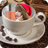 Coffee Mug Photo Frames 1.0.1