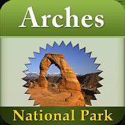 Arches National Park - USA 1.1