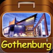 Gothenburg Offline Map Guide 2.1