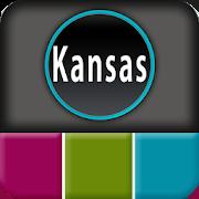 Kansas Offline Map Guide 2.1