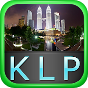 Kuala Lumpur Offline Map Guide 2.1