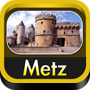 Metz Offline Map Guide 1.1