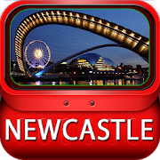 Newcastle Offline Map Guide 2.1