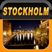 Stockholm Offline Travel Guide 2.1