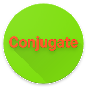 English Conjugation 1.0
