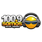 SOMOS 100.9 FM 2.0
