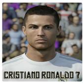 Cristiano Ronaldo CR7 1.0