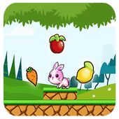 Run Bunny jump : Adventure Endless Runner 1.0