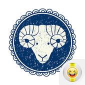 Fortune Zodiac Sign Stickers 1.0.1