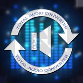 Total Audio Converter 1.1