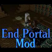 Ai End Portal Mod Minecraft PE 1.0