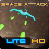 Space Attack lite HD arkanoid 1.0