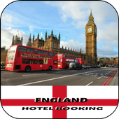 England Hotel Booking 1.0