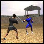 Arena Battlefield Team Combat 2.15