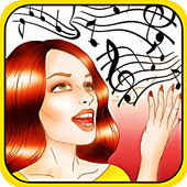 Voice training & vocalize well 1.0.0