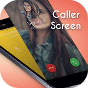 i Caller Screen OS10 Style 6.0