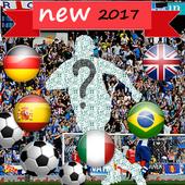 Multi Quiz: Soccer 2017 1.3