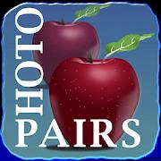 PhotoPairs. Memory game. 1.34