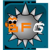 Eyes-free Minesweeper (BFG) 1.0