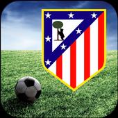 Atletico Madrid Liga Gol 2.3