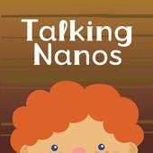 Hero Talking Nanos 6