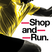 Shop and Run