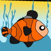 Rocker Fish 1.4