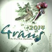 Llibre 2014 - Fiestas de Graus