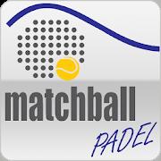 Match Ball Padel 7.4