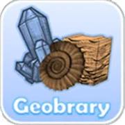 Geobrary 0.0.1