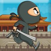 Ninja Game 1.0