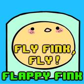 Fly, Fink, Fly! Flap Fink 1.0.0