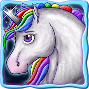 Unicorn PetA&A GamesRole Playing