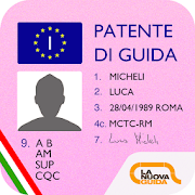Quiz Patente 2019 Nuovo - Divertiti con la Patente