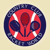 Country Club Racket World 1.0.0