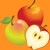 Fruits Games For Toddlers Free 2.0