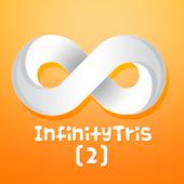 Color fun: InfinityTris II 1.1