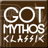 GotMythos: Classic Mythology