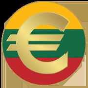 LTL / EUR Converter 1.0