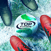 Top Eleven 2017 -  Be a Soccer Manager 10.9.2
