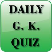 Daily G.K. Quiz 1.0