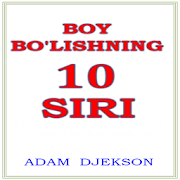 Boy Bo'lishning O'nta Siri 1.0
