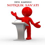 Нотиқлик санъати Дейл Карнеги. 1.0