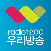 Radio K 1230 우리방송 3.0