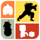 Guess the Video Game - Quiz 1.5