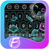 Electric Color Keyboard 1.0