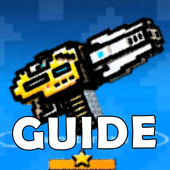 Guide for Pixel 3D Gun ! 5.1